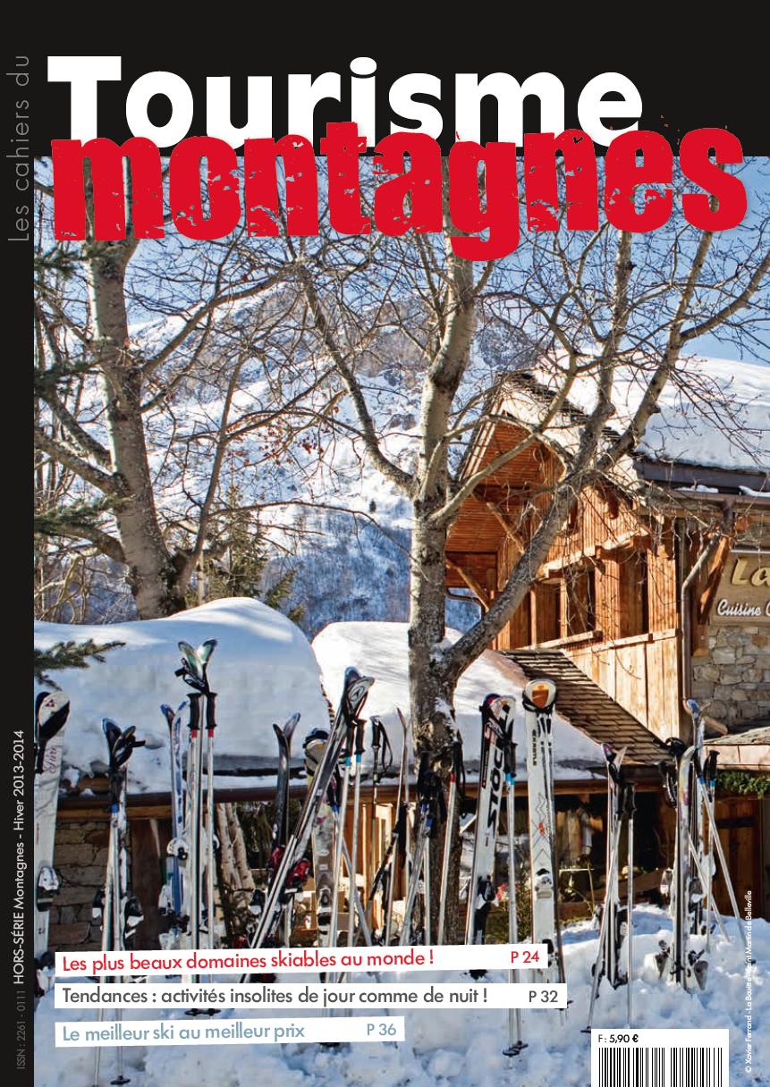 Touristische Übersetzung Les Cahiers du Tourisme