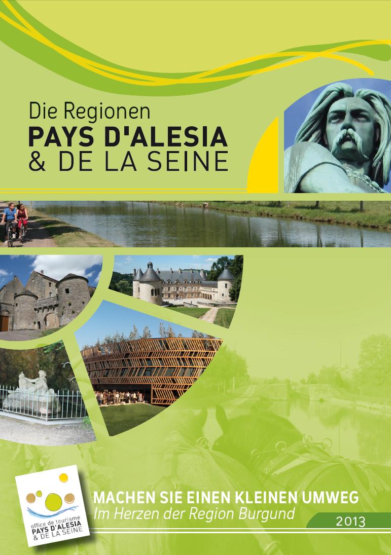 Touristische Übersetzung für Côte-d'Or Tourisme