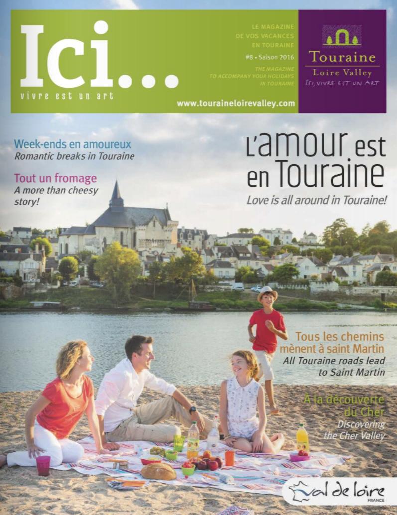Touristische Übersetzung Französisch-Englisch