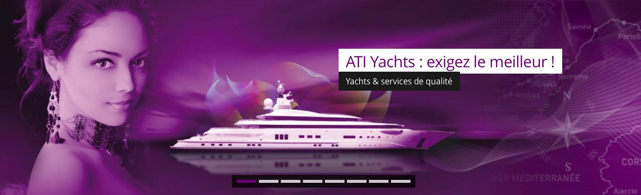 Webseitenübersetzung im Yachting