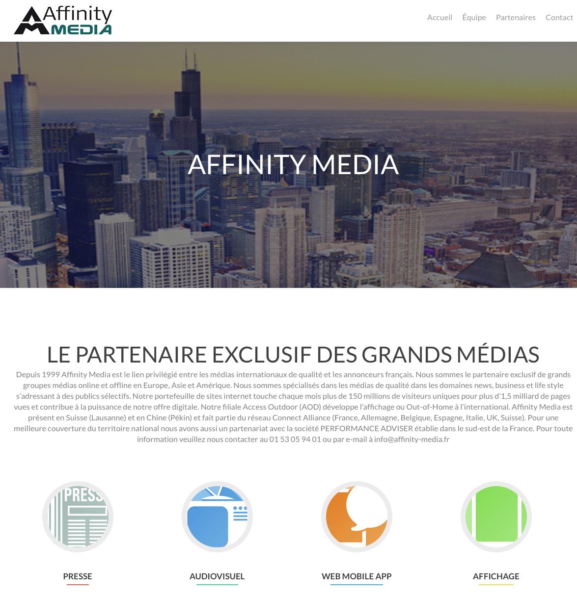 Mehrsprachige Übersetzung für Affinity Media