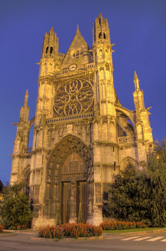 Touristische Übersetzung für das Tourismuskomitee des Departements Eure