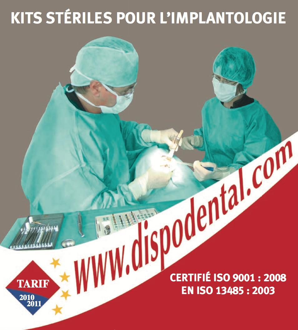 Übersetzung Medizin-Implantologie
