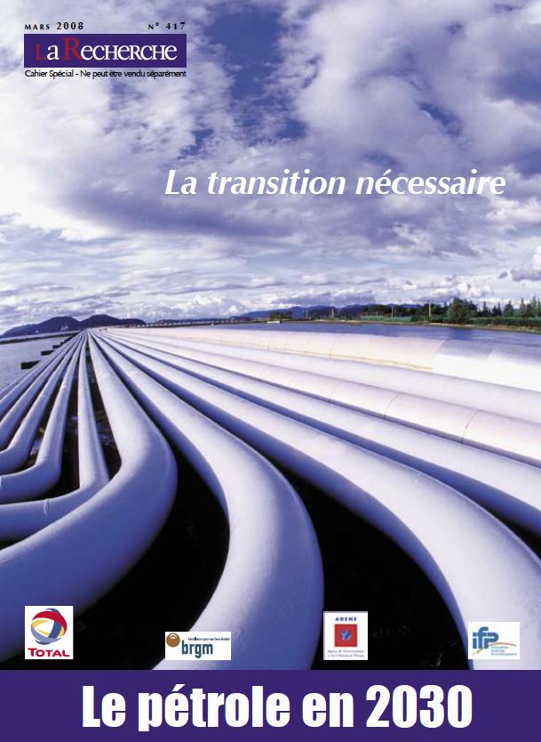 """Übersetzung Französisch-Englisch von 2 neuen Magazinen der wissenschaftlichen Zeitschrift """"LA RECHERCHE"""""""