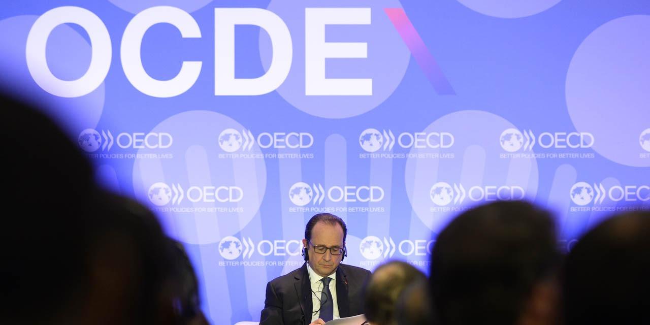 Die OECD bekundet Atenao erneut ihr Vertrauen