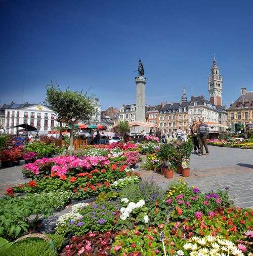 Atenao gewinnt die Ausschreibung des Fremdenverkehrsbüros von Lille