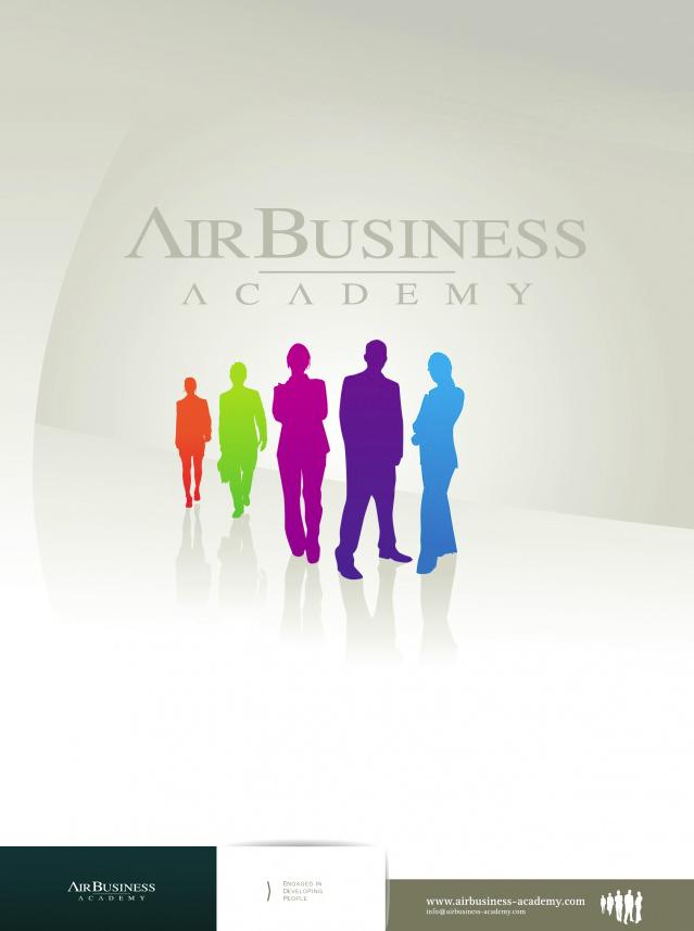 Technische Übersetzung Airbusiness Academy