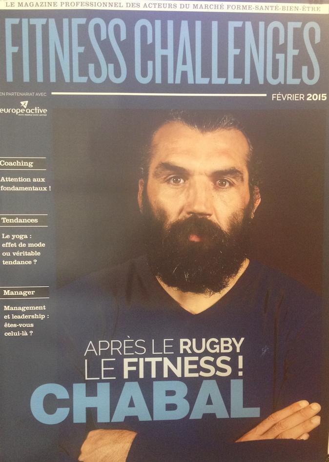 Simultandolmetschen Französisch-Englisch Fitness Challenges