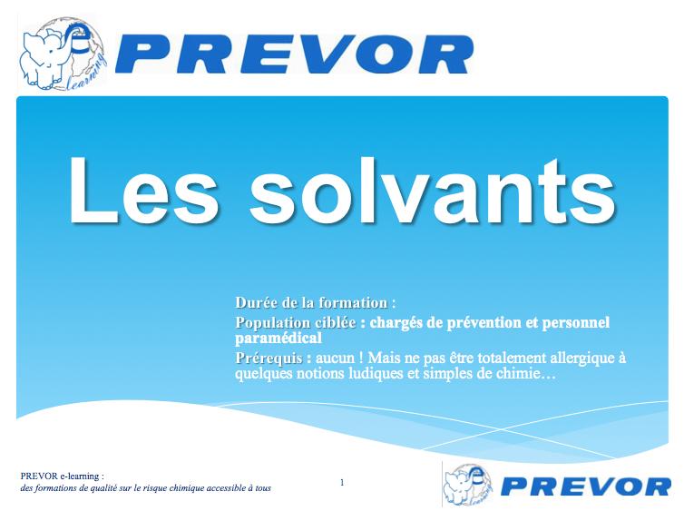 Übersetzung für Prevor