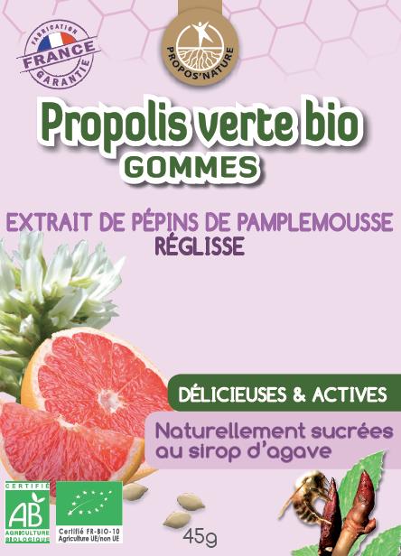 Wissenschaftliche Übersetzung für Propos Nature