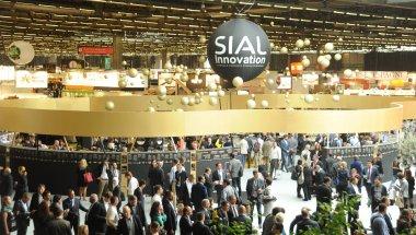 Übersetzung Englisch-Französisch für die internationale Nahrungsmittelmesse SIAL