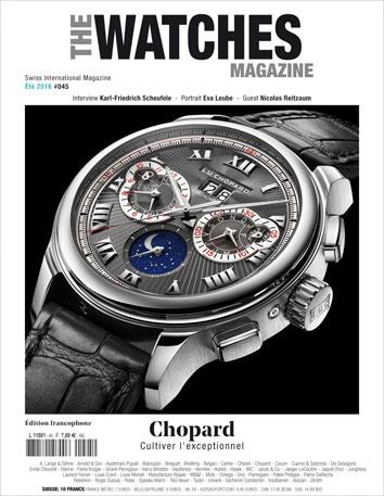 Das Schweizer Uhrenhandwerk erfordert präzise Übersetzungen